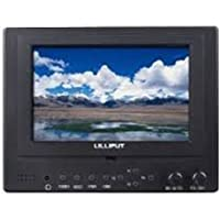 Lilliput 569gl-np/ho/y 5 On-camera Hd Field Monitor W/hdmi in Hdmi Out Component in Video in Video Out By Viviteq