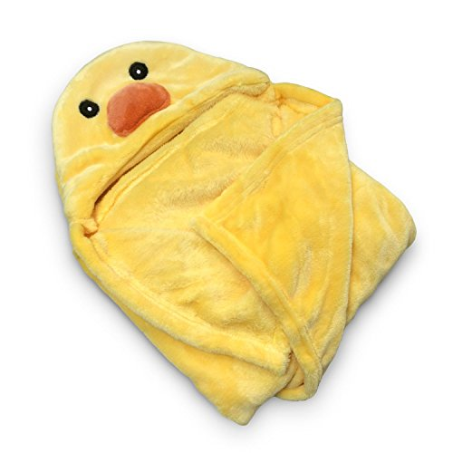 Baby is a Rubber Ducky