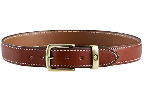 Aker Leather B21 1-1/2 Concealed Carry Gun Belt