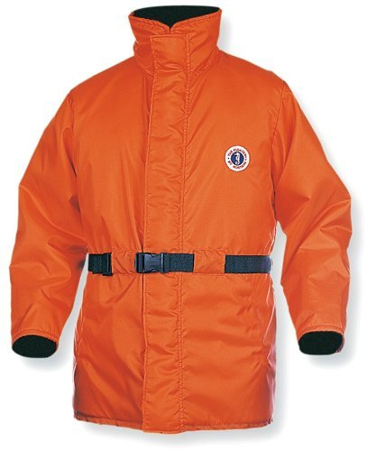 - Mustang Survival Classic Flotation Coat by Mustang Survival