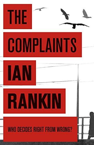 Ian Rankin - The Complaints / Ein reines Gewissen (Malcolm Fox 1)