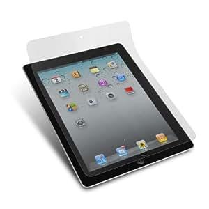 XtremeMac PAD-SM2-03 - Protector de pantalla para iPad 2 y 3, mate