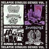 Relapse Singles Series 3