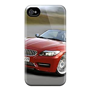 Hot New Bmw Z4 2011 Car First Grade Phone Cases For Iphone 5/5s Cases Covers