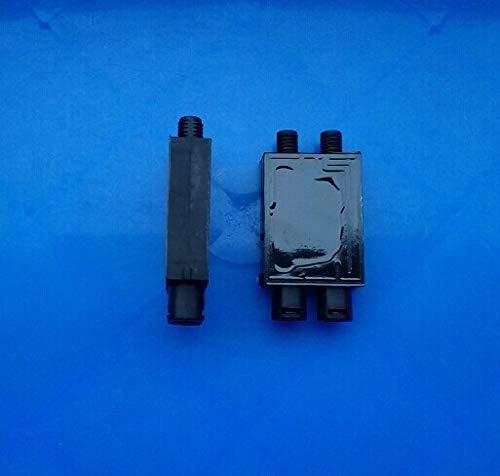 Printer Parts 20 pcs//lot DX7 Inkjet Printer Ink Damper for Eps0n B300 B500 B308 B508 B310 B510 DX7 Printer Head Damper 43mm Connector