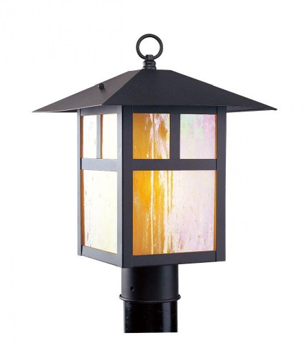 Mission Outdoor Lamps