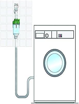 Filtro antical magnético para lavavajillas y lavadora: Amazon.es ...