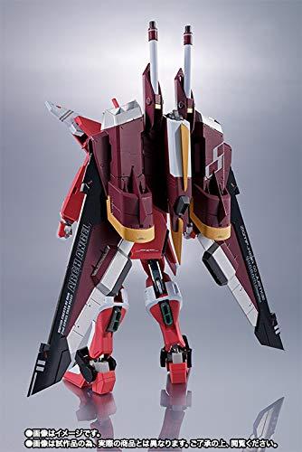 Bandai Metal Robot Spirit [Side MS]  Justice Gundam (Japan Import)