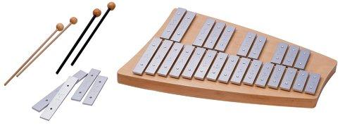 Sonor SG25 Double Row Soprano Glockenspiel