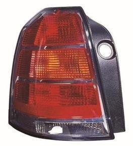 Rear Light Unit Passenger' s Side Rear Lamp Unit various