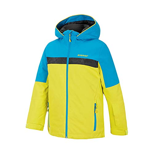 Ziener ALFAUSTO jun (Jacket ski)