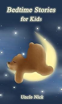 Bedtime Stories Kids Children stories ebook product image