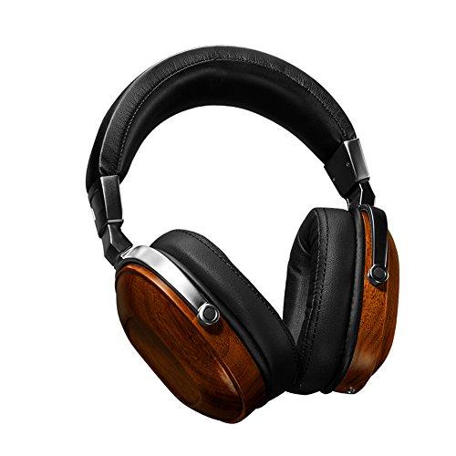 B8-Fine-Walnut-Wood-Powerful-Bass-DynamicBalance-Armature-Hybrid-Over-Ear-Headphone