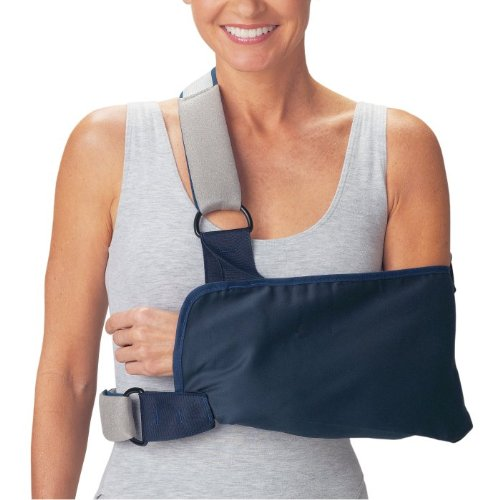 Procare Shoulder Immobilizer Straps Sling