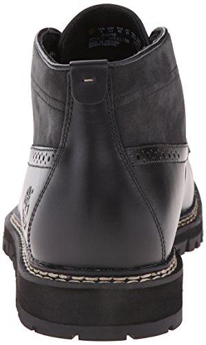 Timberland - Britton Hill WP Chukka Chestnut Quartz - Boots Men negro