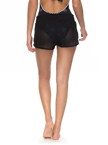 Roxy Memory Surf Erjbs03101 Anthracite Mujer Boardshorts 2