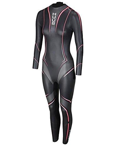 HUUB Atana女性用ウェットスーツ S B01DFZ6PHI サイズ サイズ HUUB S, 最高の:6967134b --- ijpba.info