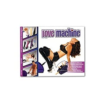 Topco tlc love sex toy machine