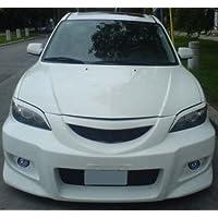 Mazda3Axela Sedán JDM delanteros Cejas Luz de los