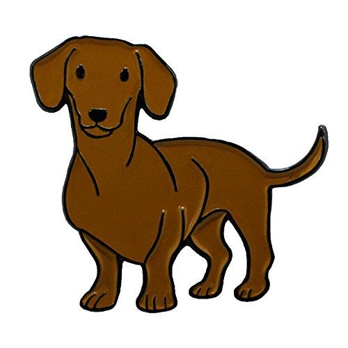 Dachshund, Wiener Dog Love 1
