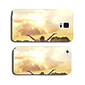 sunset cell phone cover case iPhone5