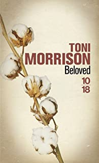 Beloved, Morrison, Toni