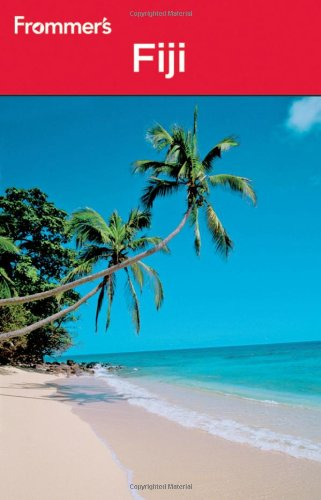 Frommer's Fiji (Frommer's Complete Guides) (Best Diving In Fiji)