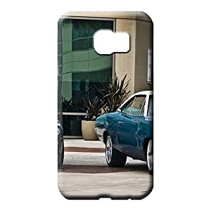 samsung galaxy s6 edge Collectibles New Arrival Protective Cases mobile phone carrying covers Aston martin Luxury car logo super