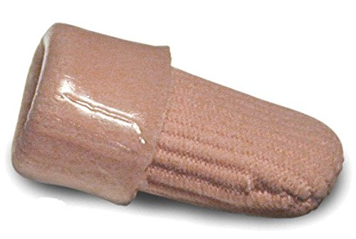 PediFix Dexterity Fabric-covered Finger Protector with Visco-gel Large