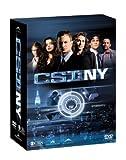 [DVD]CSI:NY シーズン1 コンプリートBOX-1