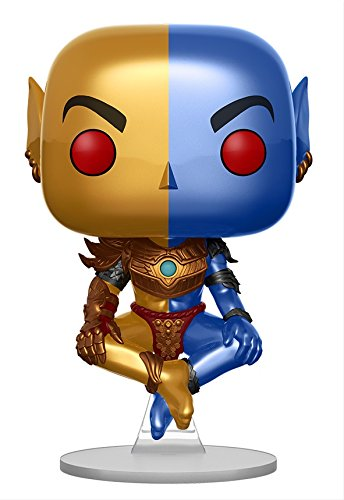 r Scrolls Vivec Action Figure (Earth Scroll)