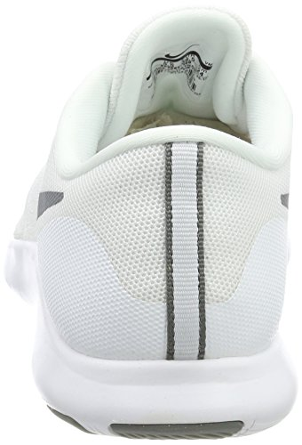 NIKE Grey Weiß Cool Sneaker Flex Herren White Contact UxwB6grUqa