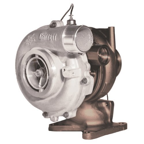 BD Diesel Performance 773540-5001 Turbocharger, Garrett Stage 1 Gt3794Va - Chevy 2004.5-2010 Duramax ()