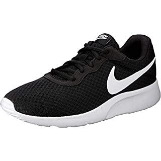 Nike Tanjun Black/White