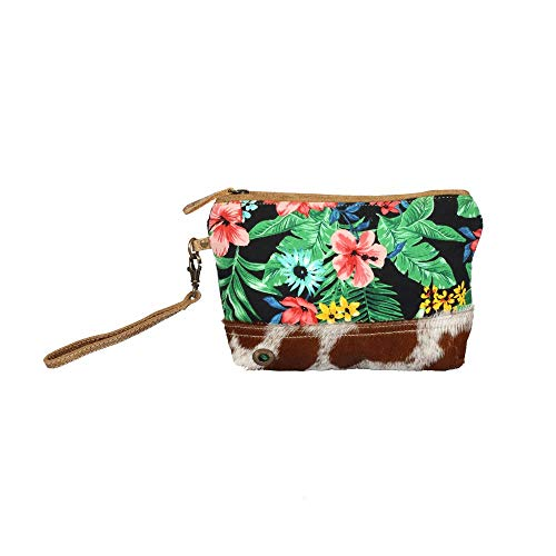Myra Bag Floral Tapestry...