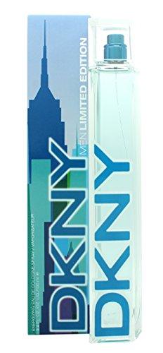 Donna Karan New York DKNY Energizing Limited Edition Eau de Cologne, 3.4 Fluid ()