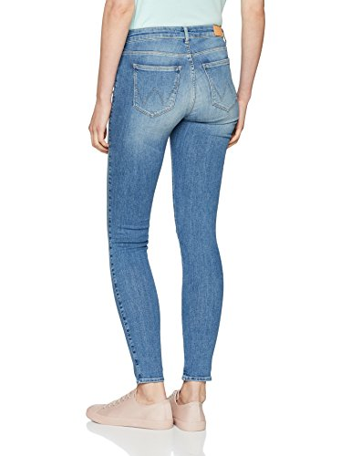 Blue Jeans Razzle Bleu 17v Skinny Wrangler Femme RSfqn1zp