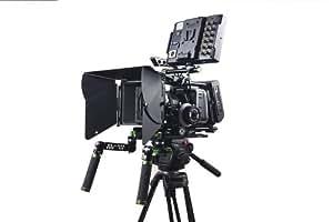 Lanparte BMCC-03 BlackMagic Cinema Camera Complete Kit (Black)