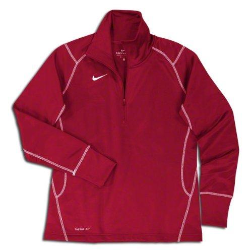 Nike 1/4 Zip Fleece - 5