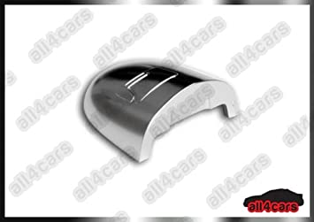 Twowinds Door Handle right silver Clio II Scenic Megane I Trafic