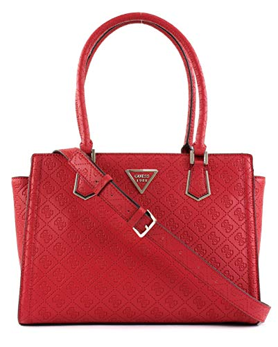 Main Lyra Rouge Guess à Sac dtqww0P