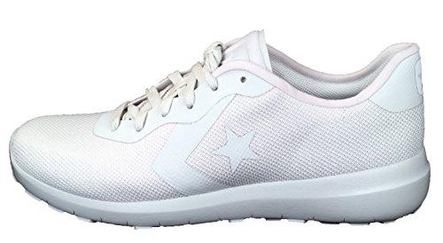 Conversare Moderno Ox Auckland Racer Running Sneaker Bianco