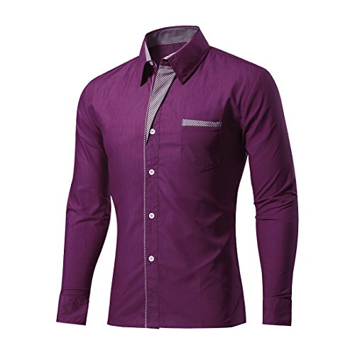 Generic Casual Shirt Formal Button product image