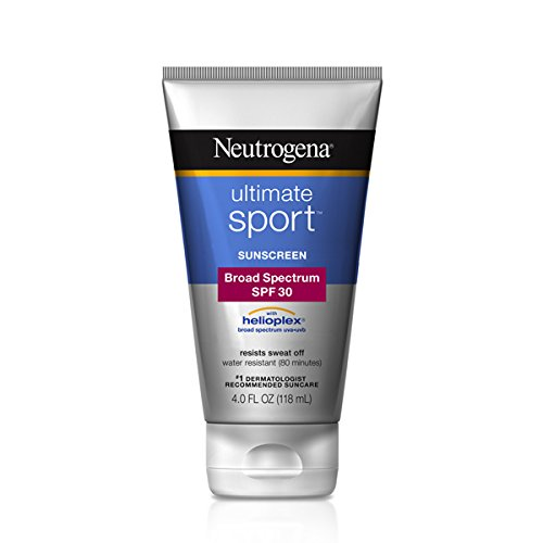 Neutrogena Lotion Ultime Sport SPF 30, 4 once