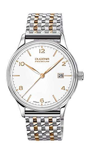 Premium Mens Watch Minor - Dugena 7090247