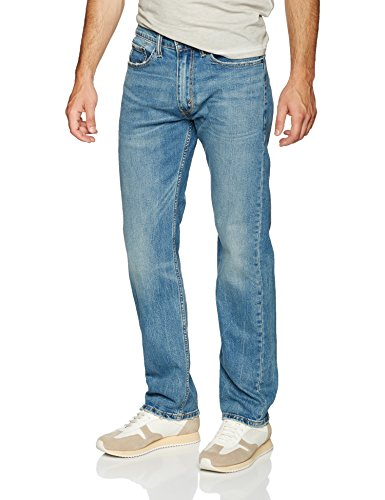 Levi's Men's 541 Athletic Straig...