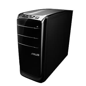 Asus 90PD7YDA256347107CKZ - Ordenador de sobremesa sin monitor, DDR3 SDRAM, Intel Core i5 2320, RAM 6 GB, Windows 7 Home Premium