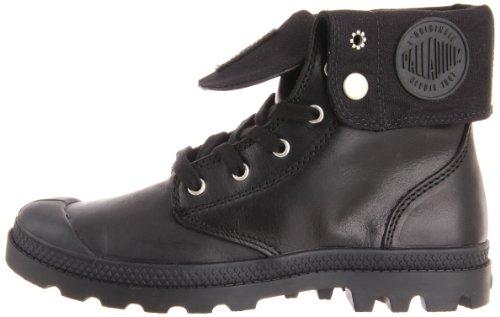 Leather Color 5 Talla Marrón Aventura De Negro Baggy Botas 39 Palladium TxHq4pn