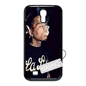 Kid Ink Samsung Galaxy S4 I9500 Durable Case, Kid Ink Custom Case for Samsung Galaxy S4 I9500 at WANNG