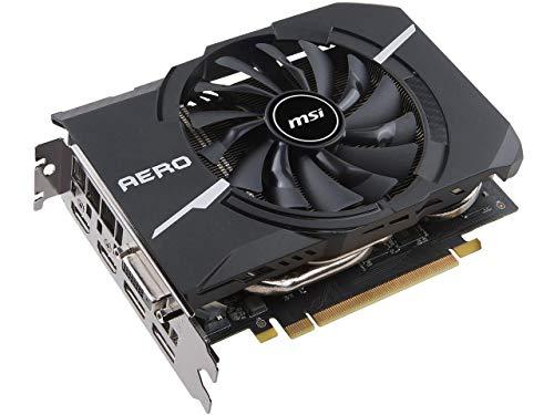 2019 GeForce GTX 1070 AERO ITX 8G OC PCI Express HDCP SLI Video Card